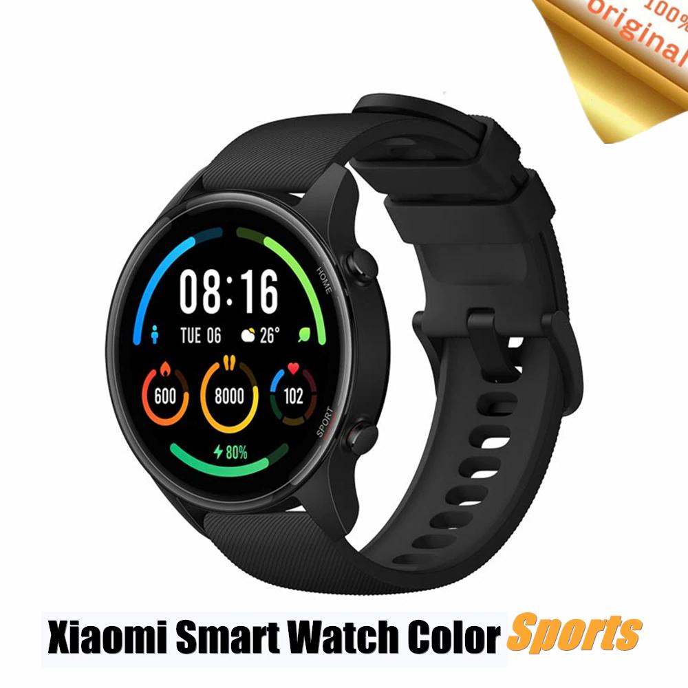 New Xiaomi Smart Watch Color Sports Edition - £89.43 @ Ali Express Deals / Professional Xiaomi Store