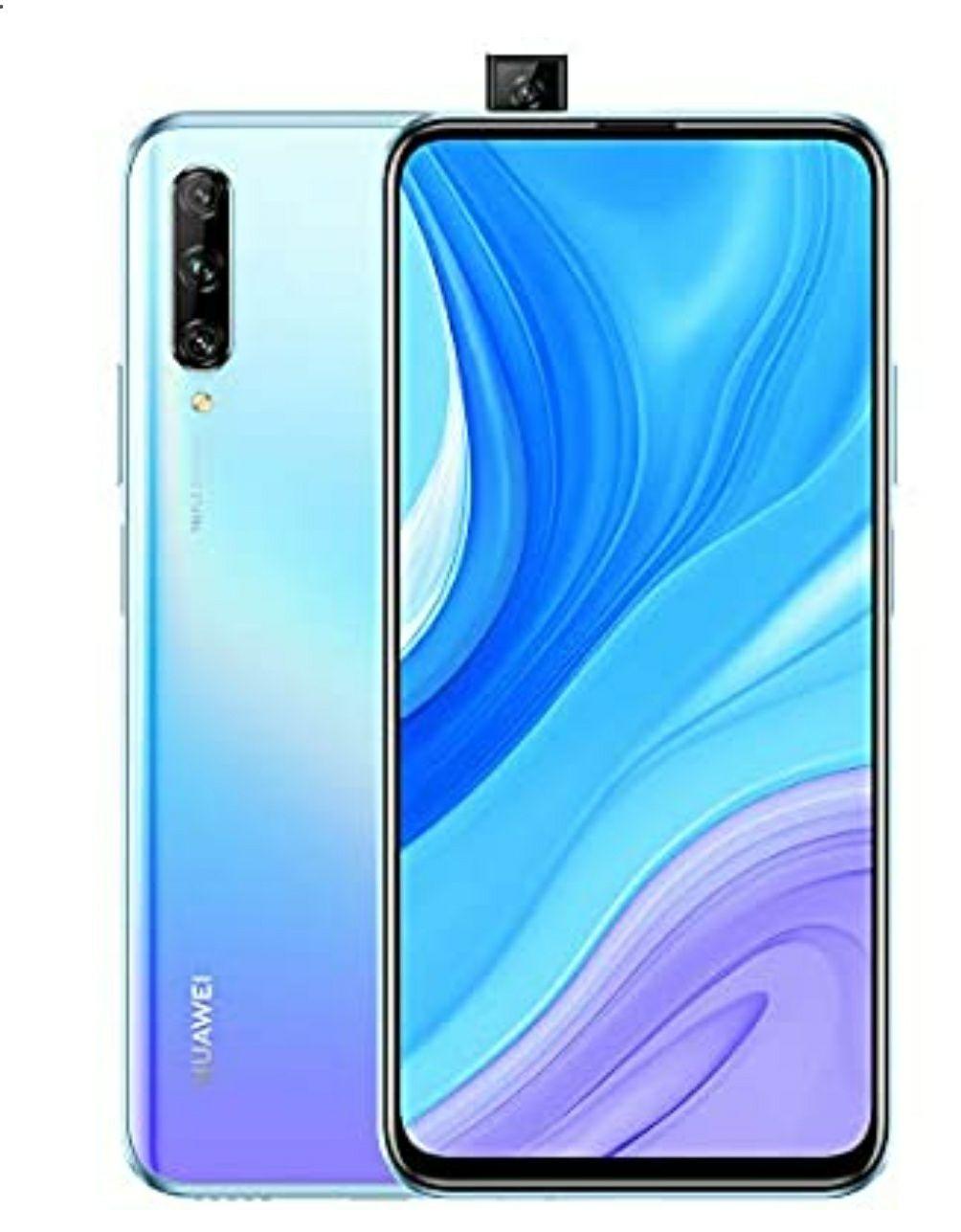 HUAWEI P Smart Pro - 128GB Smartphone 4000mAh - £169.99 @ Amazon