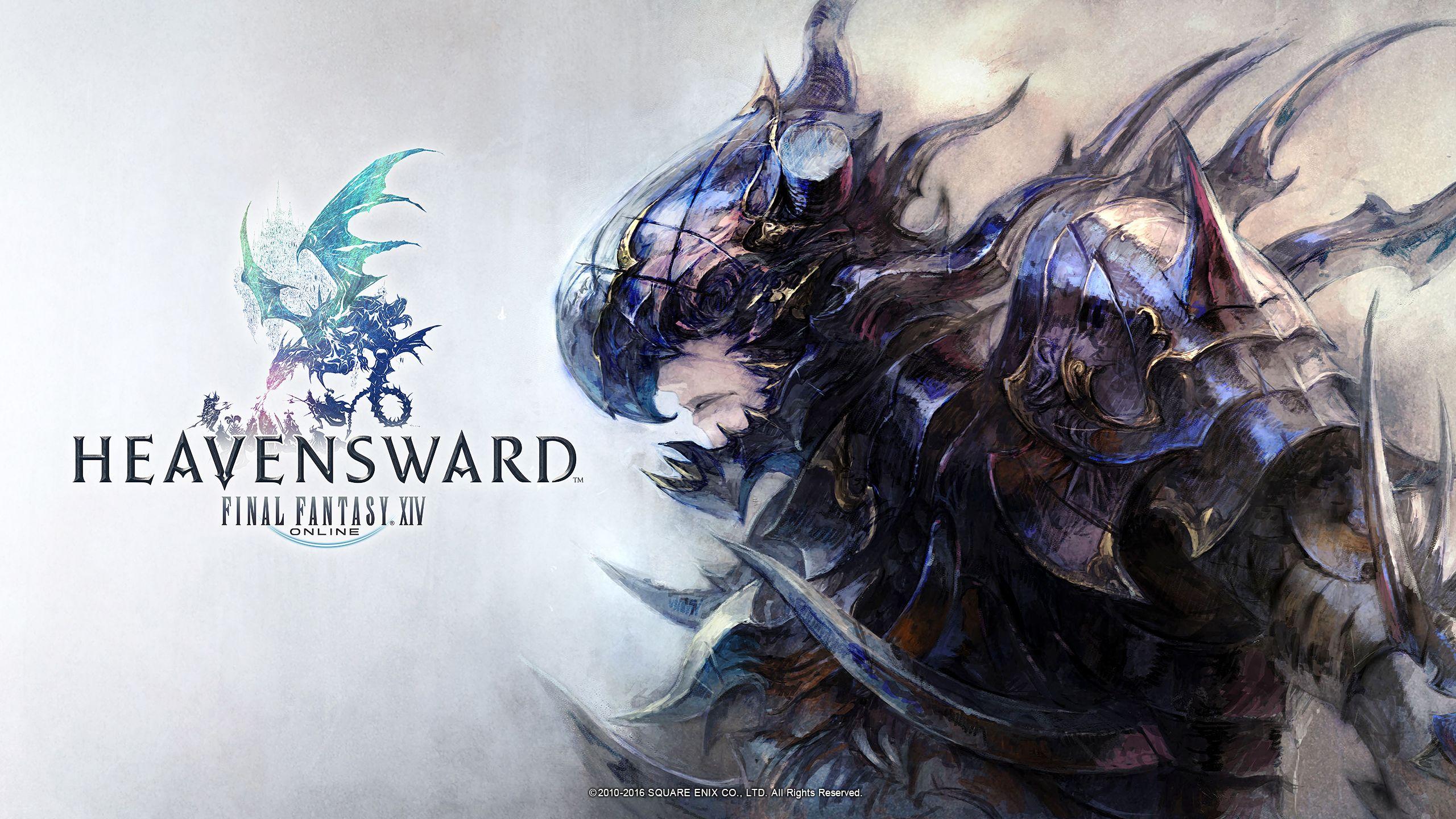 Final Fantasy XIV Free Trial expanded to Heavensward