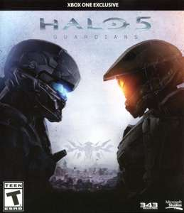 Halo 5: Guardians (Xbox One/S/X Digital) £6.35 (Using Code) @ Perfect Games / Eneba