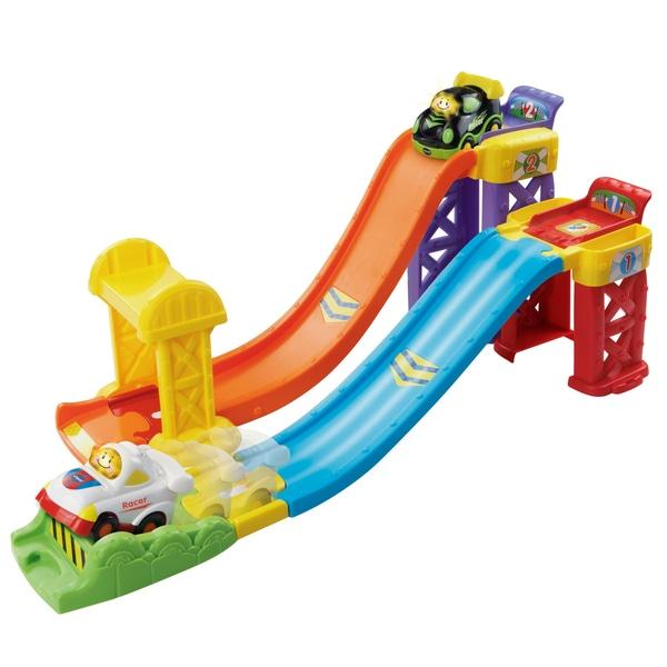 Vtech Toot-Toot Drivers Racing Ramp Way - £8.99 @ Smyths Toys