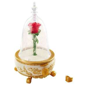 Beauty and the beast rose enchanted jewellery box was £20 now £6.66 + £3.99 delivery @ The Toy Shop (The Entertainer)