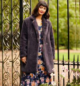 50% Off Selected Clothing including Winter Coats + Extra 20% Off with code (+ £2.95) @ YUMI