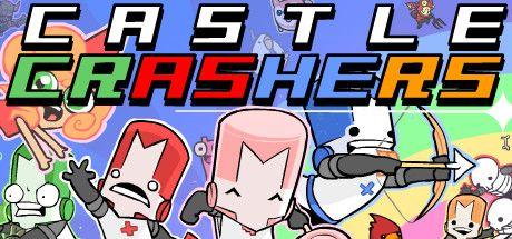 [Steam] Castle Crashers (PC) - £1.99 @ Steam Store