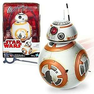 Star Wars Rip N Go BB-8 Launch Toy is £9 Delivered @ Yankee Bundles