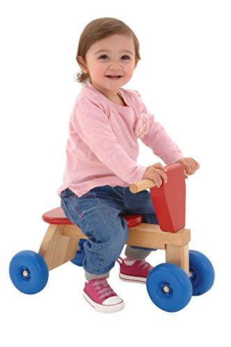 Galt Toys Tiny Wooden Trike £34.50 @ Amazon