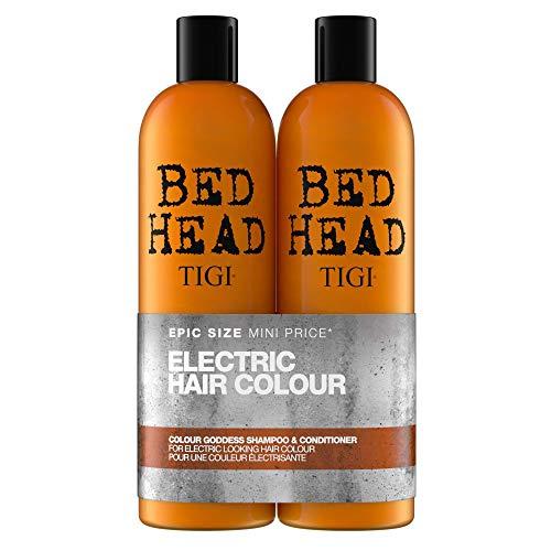 Tigi Bed Head £11.50 + £4.49 NP @ Amazon