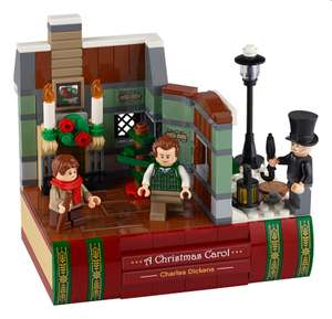 Black Friday 2020 : New Sets Launching including Colosseum / Free VIP Offers (Ends 30th November) @ Lego Shop