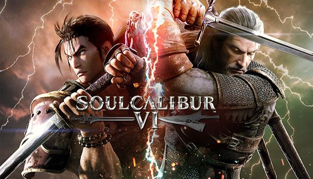 PC Game : SOULCALIBUR VI £7.99 at Steam