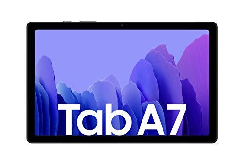 Samsung Galaxy Tab A7 Tablet 2020 £185.78 at Amazon Germany
