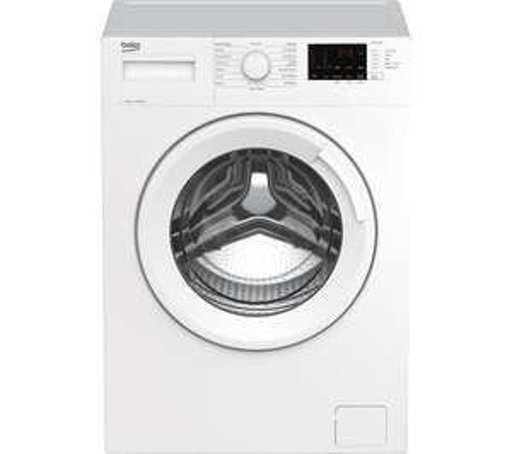 BEKOWTK104121W 10 kg 1400 Spin Washing Machine - White £239 at Currys PC World