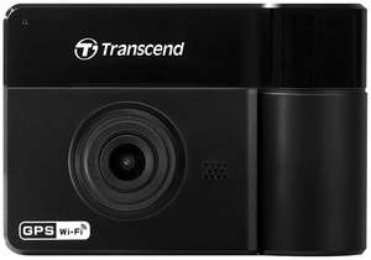 Transcend DrivePro 550 Onboard Camera Dash cam incl 64GB/ GB microSDHC MLC TS-DP550A-64GB 64GB SDHC Memory Module £99.99 Amazon