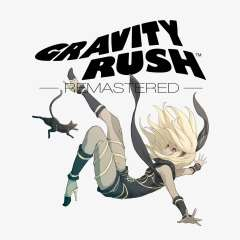 Gravity Rush™ Remastered (PS4) £8.24 / Gravity Rush™ 2 (PS4) £12.99 @ PlayStation Store