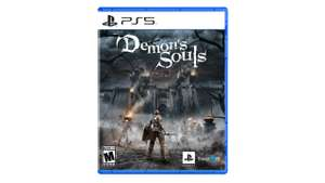 Demon's Souls - PlayStation 5 - £58.22 Delivered using code @Musicmagpie