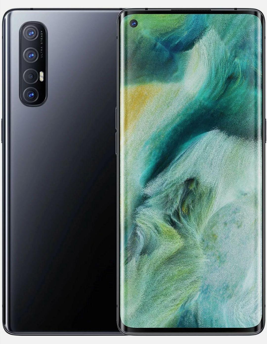"New Oppo Find X2 Neo 5G Black/Blue 6.50"" 256GB 12GB RAM Android 10 Sim Free Smartphone - £363.99 @ Technolec / Ebay"