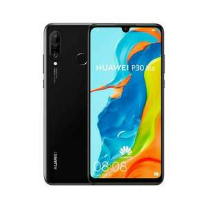 Huawei P30 Lite New Edition 256GB SIM-Free NEW Unlocked £183.99 @ Ebay Laptop Outlet