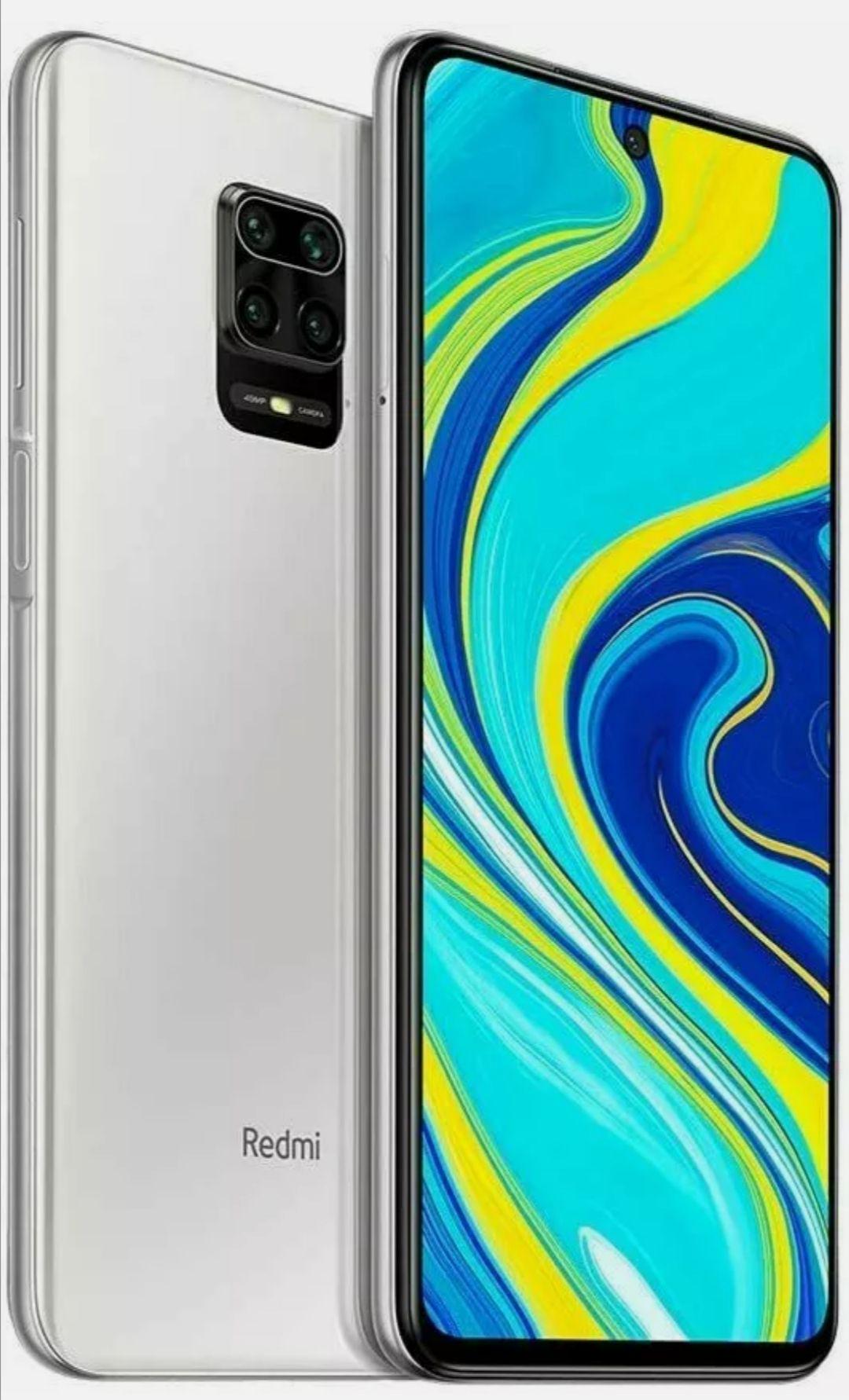 Brand New Xiaomi Redmi Note 9S Grey 64GB 48MP 4GB RAM Smartphone - £143.99 @ UK Trade Deals / Ebay
