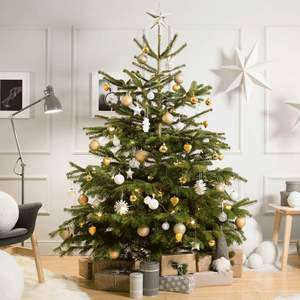 Purchase a Nordmanniana Tree for £29 (From 22nd Nov Scotland / Wales or 3rd Dec England) and get a £20 voucher to spend in early 2021 @ Ikea