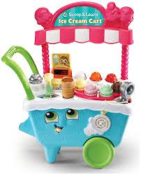 Leapfrog Scoop and Learn Ice Cream Cart £37.50 @ Wilkos Halesowen