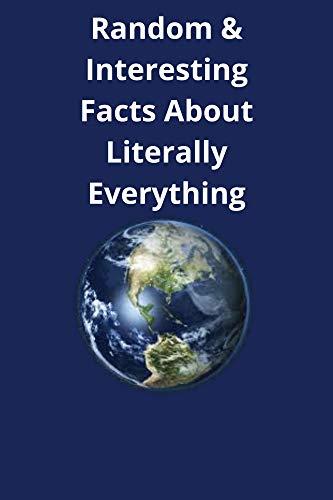 900+ Random & Interesting Facts - Kindle Edition now Free @ Amazon