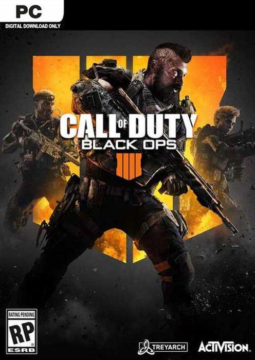 Call of Duty (COD) Black Ops 4 PC - £12.99 @ CDKeys