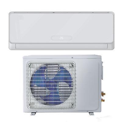 ElectrIQ 12000 BTU WIFI Smart A++ easy-fit DIY DC Inverter Wall Split Air Con eIQ-12WMINV. £420 @ Ebay / buyitdirectdiscounts