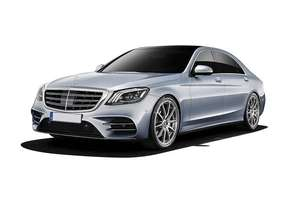 Mercedes-Benz S Class S350 Saloon@ Yeslease. £346.65per month inc VAT Initial rental: £3119.85 inc VATTotal price: £15552.60 @ Yes Lease