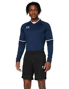 Under Armour Black Performance Shorts from £7.50 for xl (Free Delivery with Prime) @ Amazon