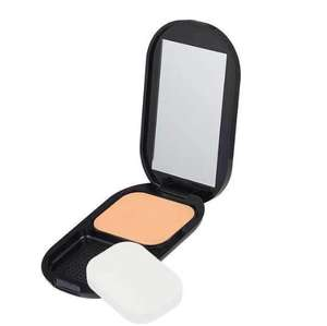 Max Factor Facefinity Compact Foundation, SPF 20, Number 003, Natural, 10 g £7.30 Prime at Amazon (+£4.49 non Prime)