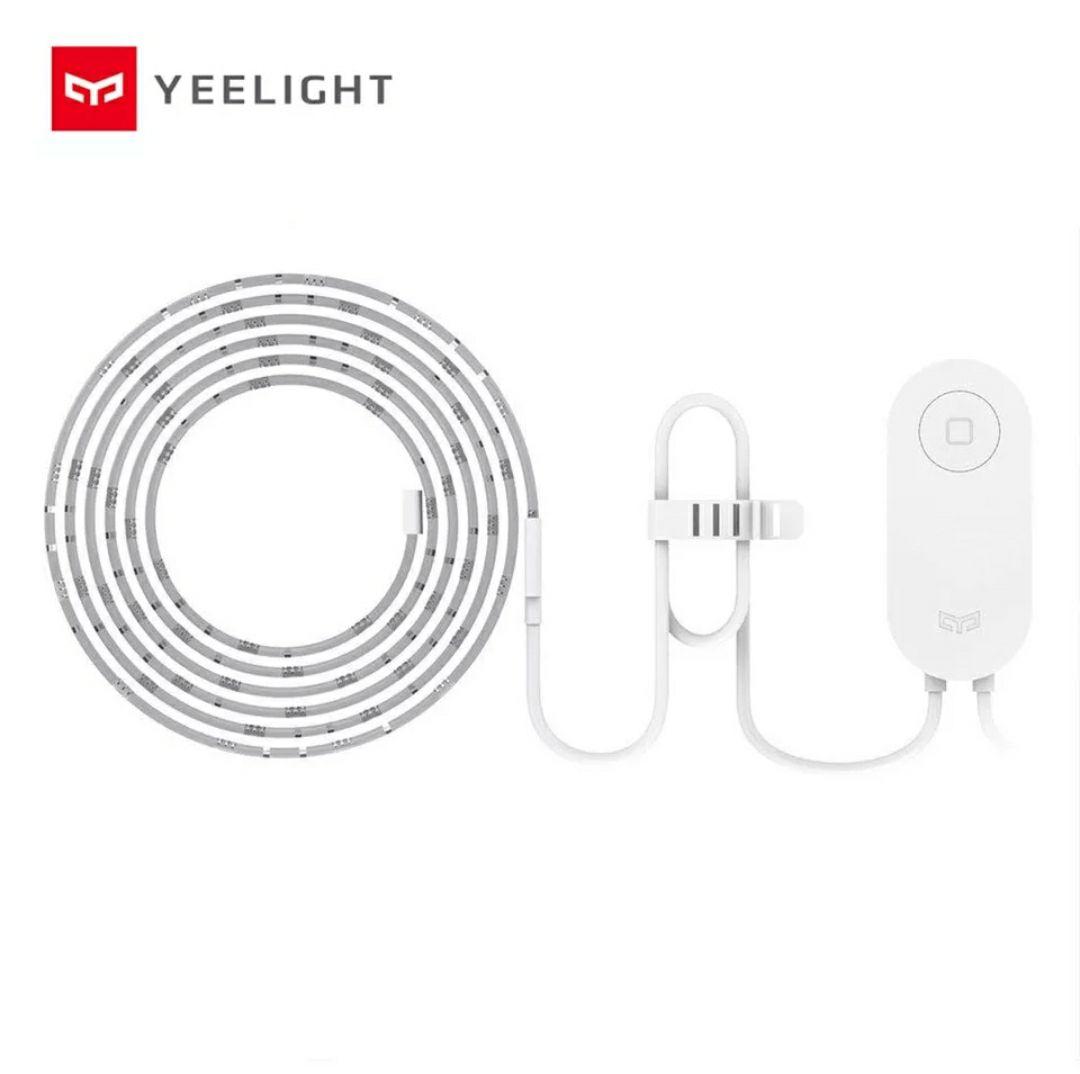 Yeelight RGB LED 2M Smart Light Strip Smart Home for Mi Home APP WiFi £22.57 at Mi Home/AliExpress
