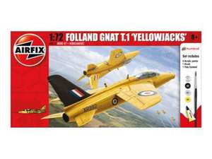 Airfix Starter sets £4.99 in Lidl from 19th Nov