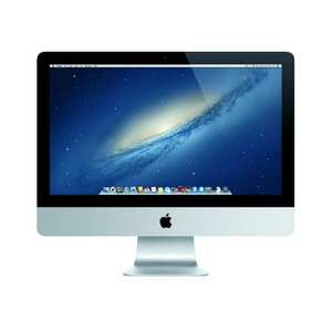 2011 iMac i5-2400s 2.50GHz - 16GB RAM - 500GB HDD - GRADE C £168 with code @ Stone Refurb