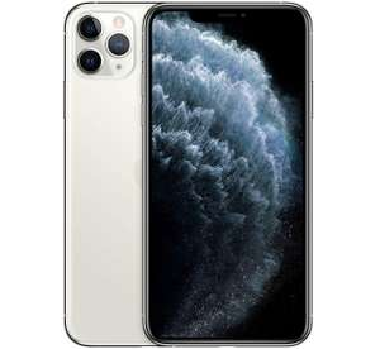 Apple iPhone 11 Pro Max 64GB Unlocked Silver £852 @ WowCamera