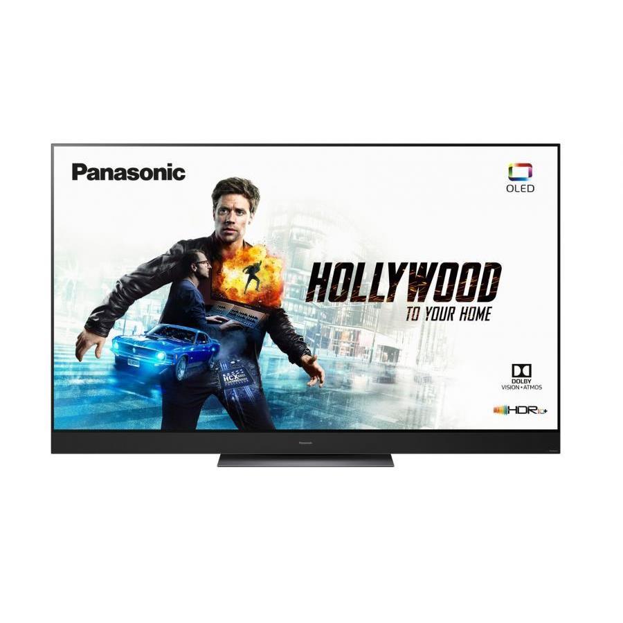 "Panasonic TX-65GZ2000 65"" UHD 4K OLED TV (Display Model) £2299 @ Vaughans"