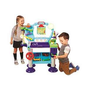 Little Tikes Stem Junior Wonder Lab is now £49.99 Delivered @ The Entertainer / The Toy Shop