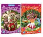 In the Night Garden DVDs - Hello Upsy Daisy & Tombliboos just £4.93 each @ asda DOTD
