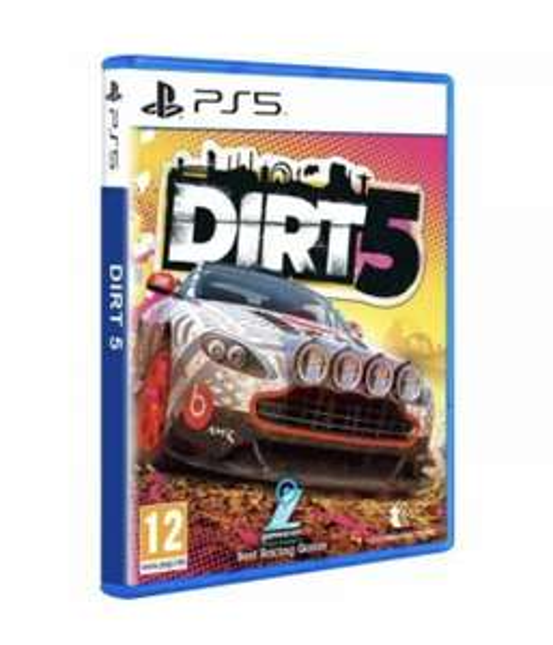 Dirt 5 PS5 (Pre-Order) £40.79 @ ShopTo eBay