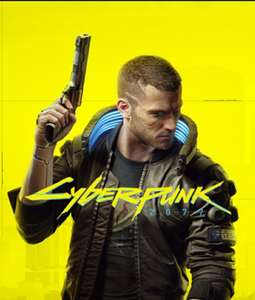 (Brazil PS Store) Cyberpunk 2077 Pre-order (PS4 with free PS5 Upgrade) - £34.99 @ Playstation Store Brazil