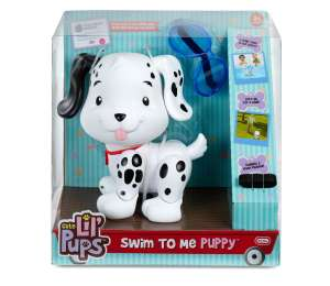 Swim to Me Puppy £19.49 Delivered @ Little Tikes