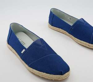 Toms classics - £20 + £3.50 Delivery @ Office
