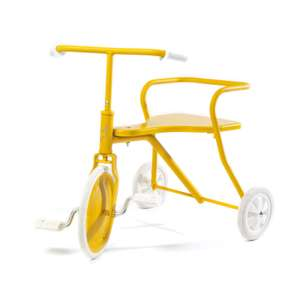 Foxrider Retro tricycle with metal frame in various colours for £79.99 delivered @ Online4Baby