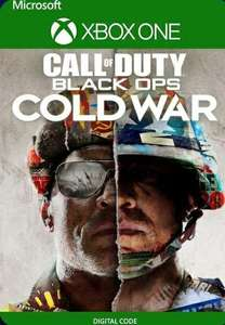 3 Copies of Call of Duty: Black Ops Cold War for £70 (£23.33 each) via Microsoft Store