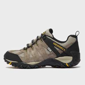 Merrell Men's Accentor 2 Vent Waterproof Walking Shoes £68 + £3.95 Delivery = £71.95 Delivered (With Code) @ Millets