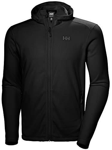 Medium - Helly-Hansen Men's Daybreaker Hooded Fleece Full Zip Jacket £29.35 delivered at Amazon