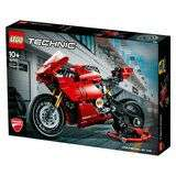LEGO Technic Ducati Panigale V4 R Motorcycle - Model 42107 (10+ Years) £46.96 @ Costco