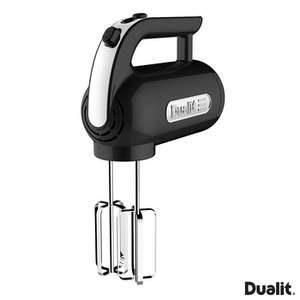 Dualit Hand Mixer.2 colours to choose from £59.89 @ Costco