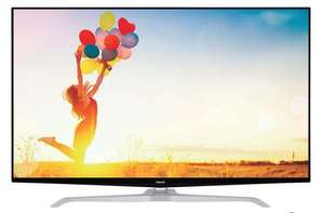 POLAROID P50UPA2029A 50 Inch Dolby Vision LCD HDR 4K Ultra HD Smart TV £269 instore @ Asda (Morley)