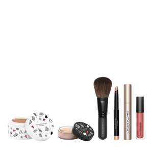 Bareminerals 6 Piece Clean Make-Up Collection £40.93 & 3 Easy Pays (if new & not using easy pays use code to get £5 off) @ QVC