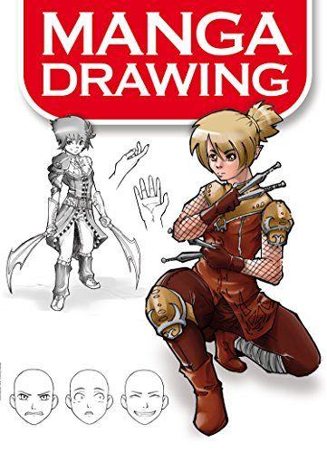 Manga Drawing Free Kindle @ Amazon