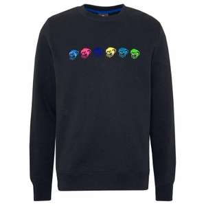 Paul Smith Regular Fit Monkies Sweater XL £68.75 , FREE shipping @ Country Attire